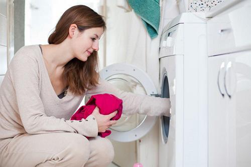 Khắc phục lỗi máy giặt tại Xa la Hà Đông