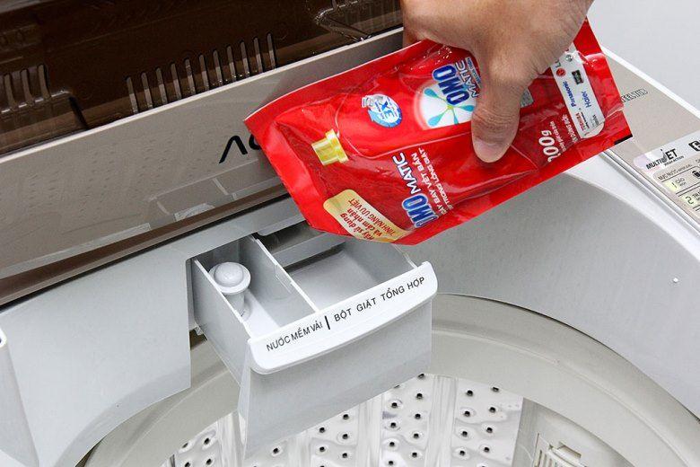 Hướng dẫn cách sửa máy giặt Electrolux trào bọt đơn giản
