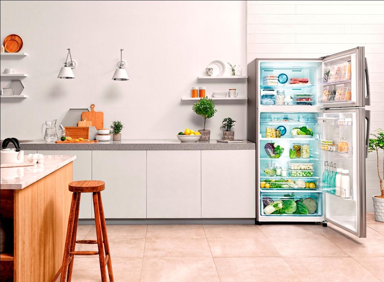 Tủ lạnh bị hở gioăng phải làm sao ?
