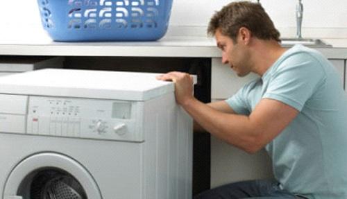 Tại sao máy giặt LG không vắt và cách khắc phục