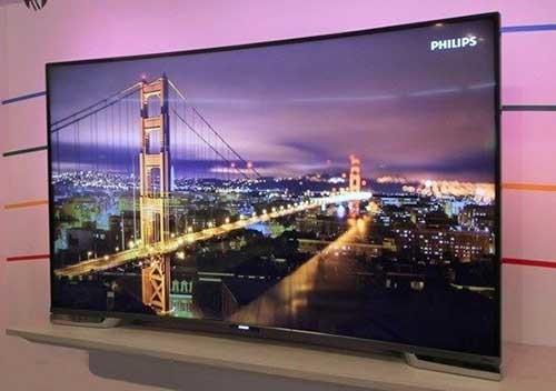 Tivi bị chớp nháy màn hình