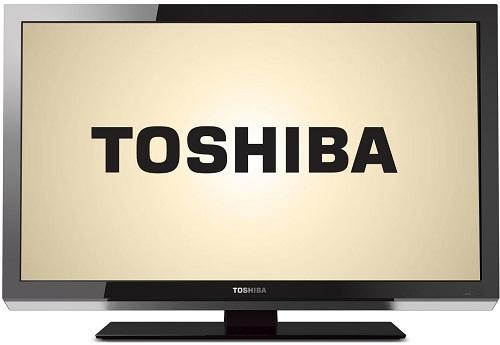 dịch vụ sửa tivi Toshiba