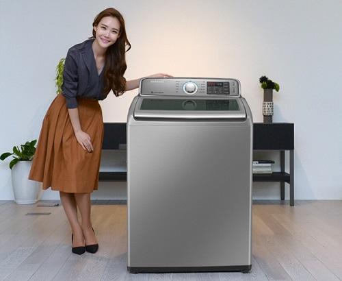 Khắc phục máy giặt LG bị tràn nước