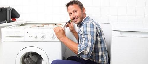 cách sửa máy giặt lg