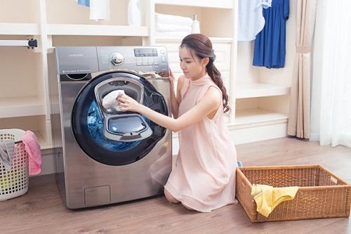 Khắc phục máy giặt Lg không sạch