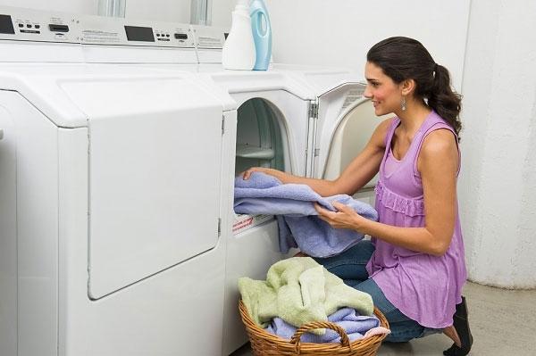 Cách bảo quản máy giặt để sử dụng được lâu dài