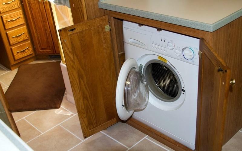lưu ý nguy cơ cháy nổ máy giặt