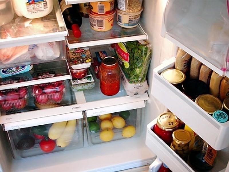 Mẹo sử dụng tủ lạnh dịp Tết Mậu Tuất 2018