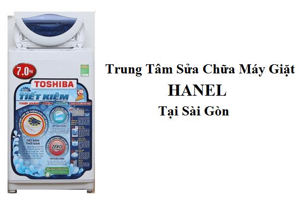 Trung tâm sửa chữa máy giặt tại Sài Gòn