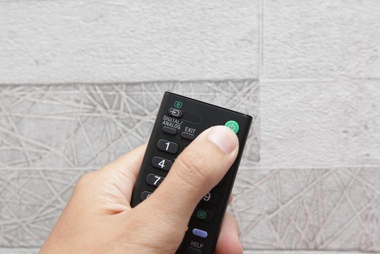 tắt tivi khi không sử dụng